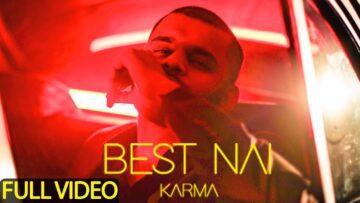 Best Nai Lyrics - Karma