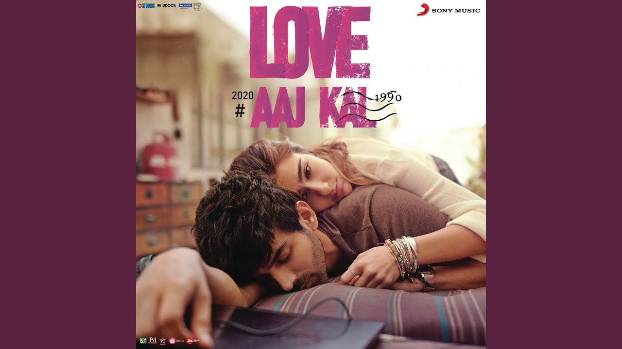 Dhak Dhak Lyrics - Love Aaj Kal