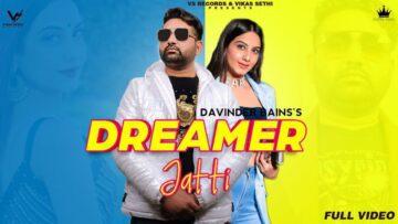 DREAMER JATTI LYRICS – Davinder Bains