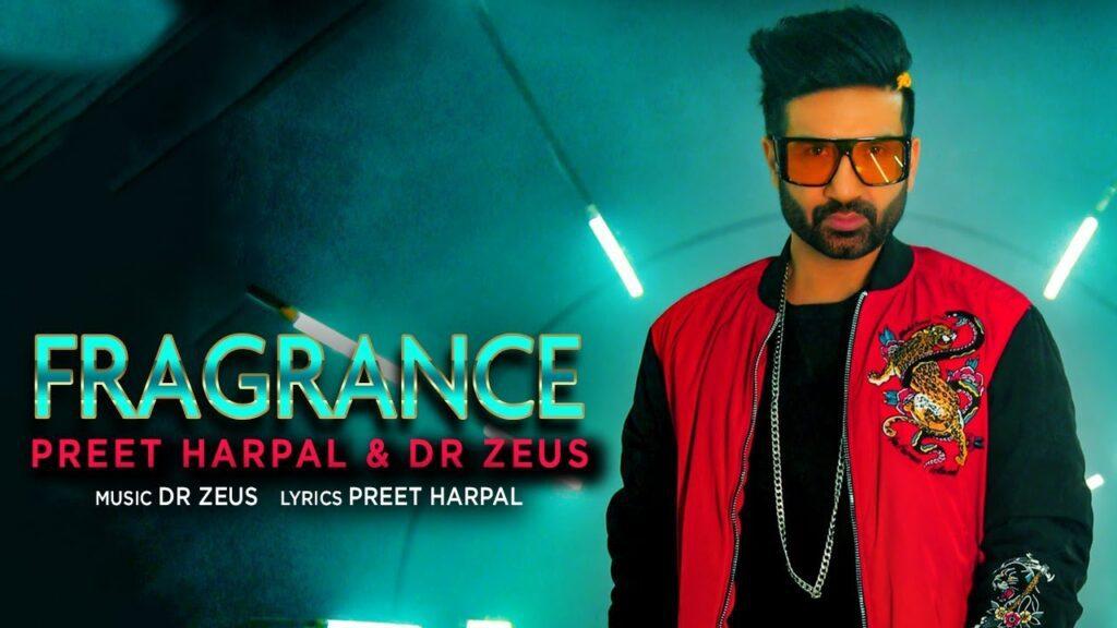 FRAGRANCE LYRICS – Preet Harpal