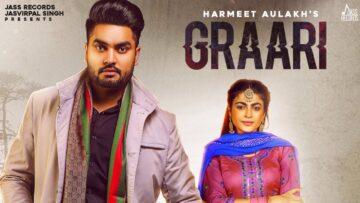 Graari Lyrics - Harmeet Aulakh