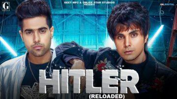 Hitler Lyrics – Guri (Reloaded) | Shooter