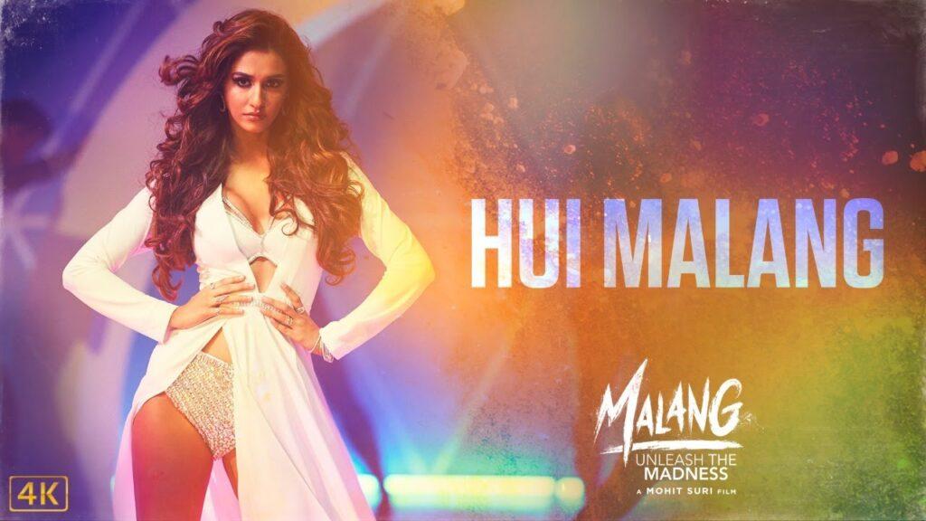 Hui Malang Lyrics- Malang