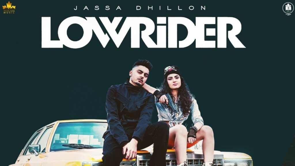Low Rider Lyrics - Jassa Dhillon