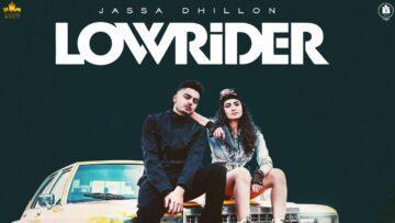 Low Rider Lyrics - Jassa Dhillon