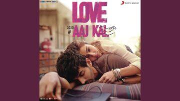 Parmeshwara Lyrics - Love Aaj Kal