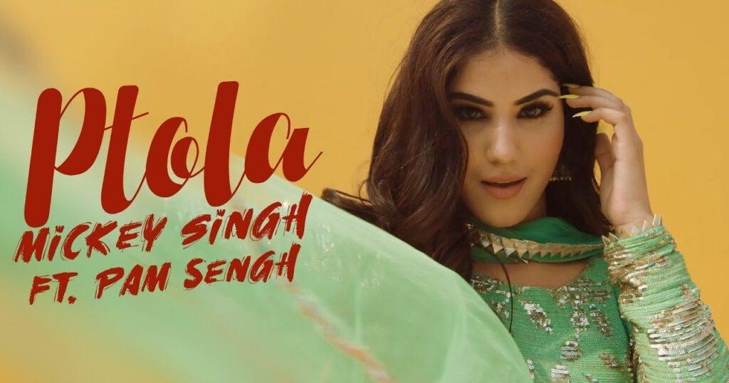 Patola Lyrics – Mickey Singh x Pam Sengh
