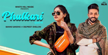 Phulkari Lyrics – Baani Sandhu   Dilpreet Dhillon