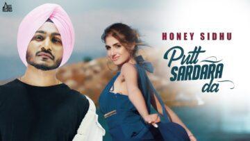 PUTT SARDARA DA LYRICS – Honey Sidhu