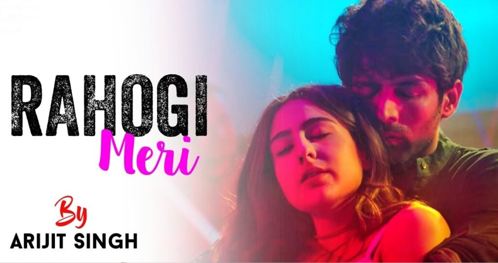RAHOGI MERI LYRICS – LOVE AAJ KAL
