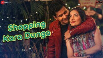 Shopping Kara Dunga – Mika Singh
