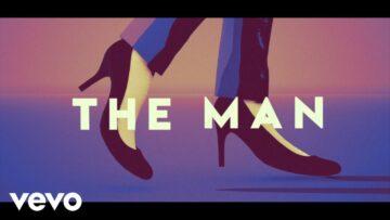 The Man Lyrics – Taylor Swift