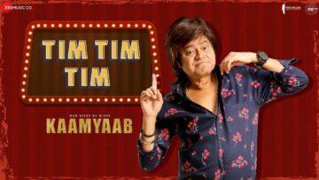 Tim Tim Tim Lyrics - Har Kisse Ke Hisse Kaamyaab