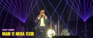 Main Te Mera Techi Lyrics - Garry Sandhu