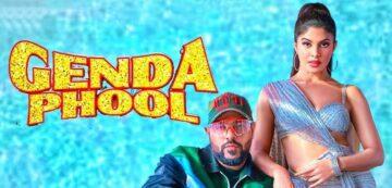 Genda Phool Lyrics - Badshah | Jacqueline Fernandez