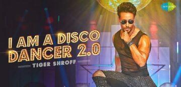 I Am A Disco Dancer 2.0 Lyrics - Benny Dayal | Tiger Shroff