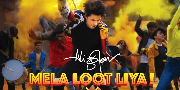 Mela Loot Liya Lyrics - Ali Zafar