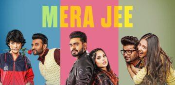 Mera Jee Lyrics - Prabh Gill   Yaar Anmulle Returns