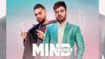 Mine Games Lyrics - Vicky, Karan Aujla