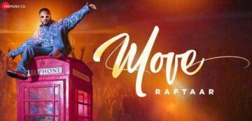 Move Lyrics - Raftaar