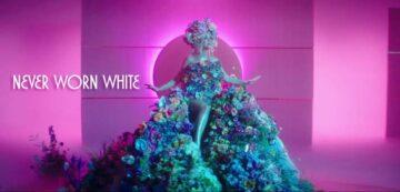Never Worn White Lyrics - Katy Perry