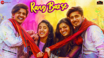 Rang Barse Lyrics - Mamta Sharma, Shaan