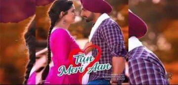 Tun Meri Aan Lyrics - Prabh Gill   Posti