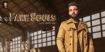 Fake Souls Lyrics - Sippy Gill