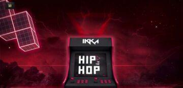 Hip To The Hop Lyrics - Ikka