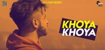 Khoya Khoya Lyrics - Tkay