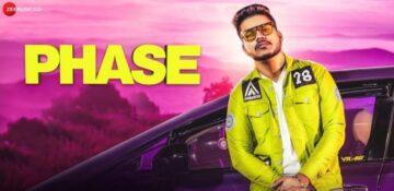 Phase Lyrics - The Deepanshu Mathur