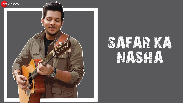 Safar Ka Nasha Lyrics - Mohsin Akhtar