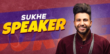 Speaker Lyrics - Sukh-E Muzical Doctorz