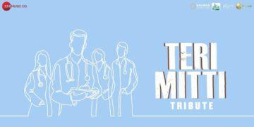 Teri Mitti Tribute Lyrics - B Praak   Akshay Kumar