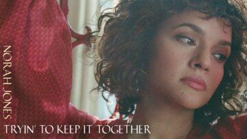 Tryin' To Keep It Together Lyrics - Norah Jones