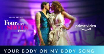Your Body On My Body Lyrics - Natania Lalwani