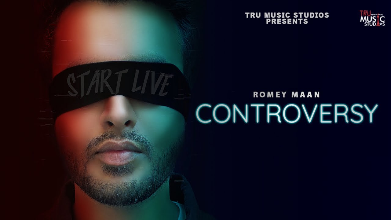 Controversy Lyrics - Romey Maan