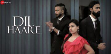 Dil Haare Lyrics - Kabir-Athar