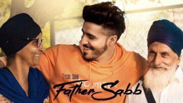 Father Sabb Lyrics - Tyson Sidhu