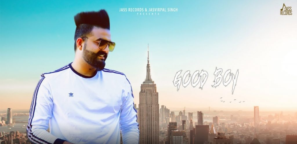 Good Boy Lyrics - Guri Sandhu