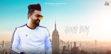 Good Boy Lyrics - Guri Sandhu