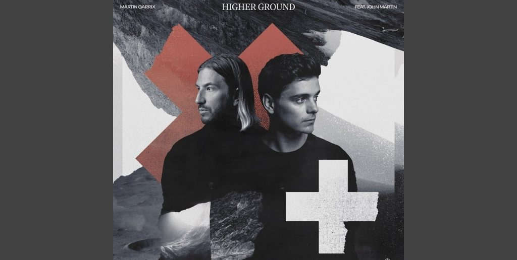 Higher Ground Lyrics - Martin Garrix