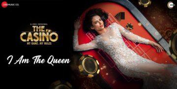 I Am The Queen Lyrics - The Casino