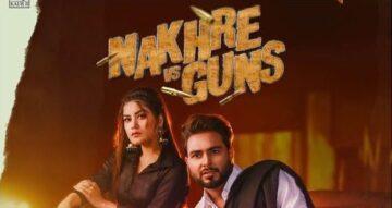 Nakhre Vs Guns Lyrics - Kaur B