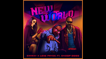 New World Lyrics - Emiway x Lexz Pryde Ft Snoop Dogg
