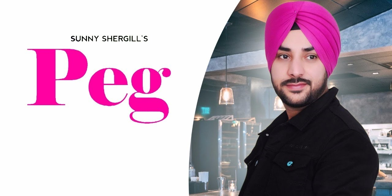 Peg Lyrics - Sunny Shergill