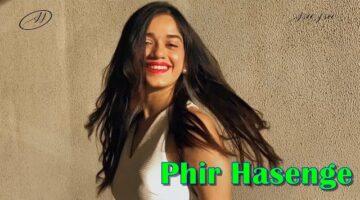 Phir Hasenge Lyrics - Vibhas