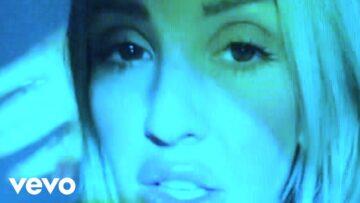 Power Lyrics - Ellie Goulding