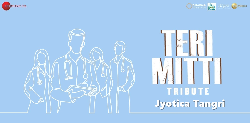 Teri Mitti Tribute Lyrics - Jyotica Tangri