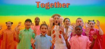 Together Lyrics - Sia